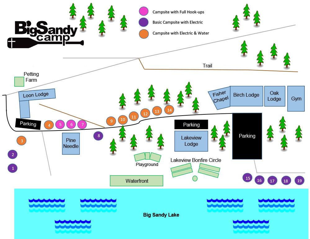map-campsites